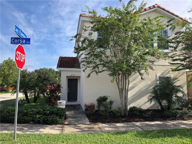 Address Not Published, Kissimmee, FL 34746 (MLS #O5742345) :: RE/MAX Realtec Group