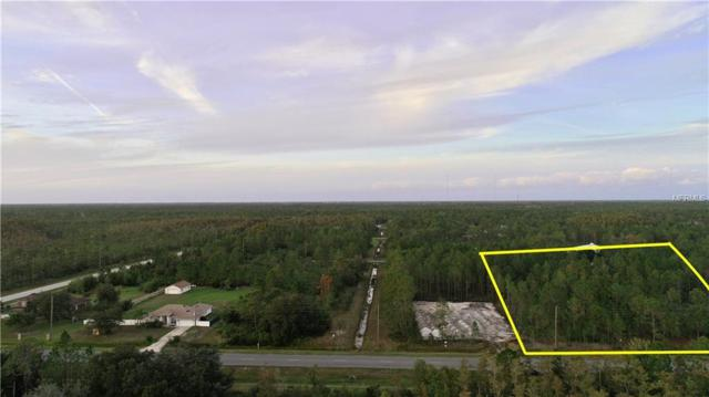 19115 Meredith Parkway 31A, Orlando, FL 32833 (MLS #O5742349) :: Delgado Home Team at Keller Williams