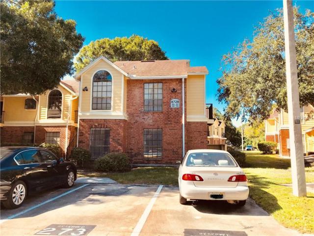 8728 Mallard Reserve Drive #101, Tampa, FL 33614 (MLS #O5742355) :: Armel Real Estate