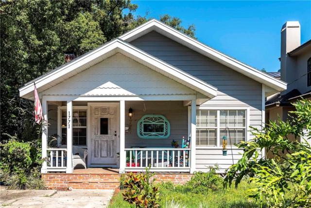 1771 Mizell Avenue, Winter Park, FL 32789 (MLS #O5742368) :: Premium Properties Real Estate Services
