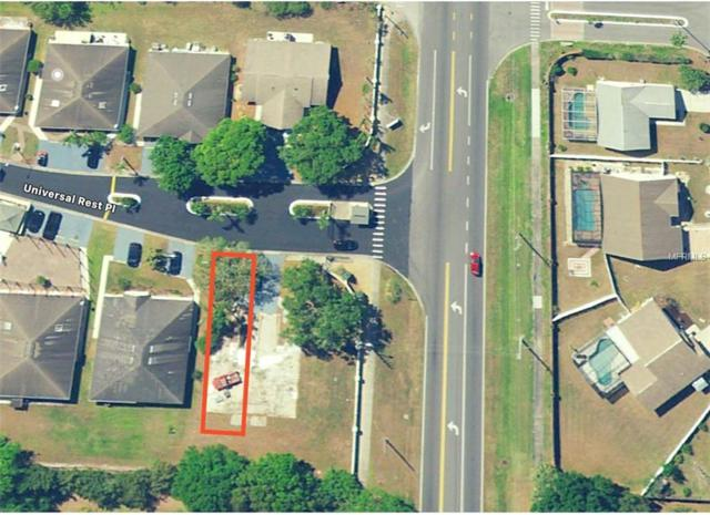 1081 Universal Rest Place, Kissimmee, FL 34744 (MLS #O5742443) :: The Duncan Duo Team