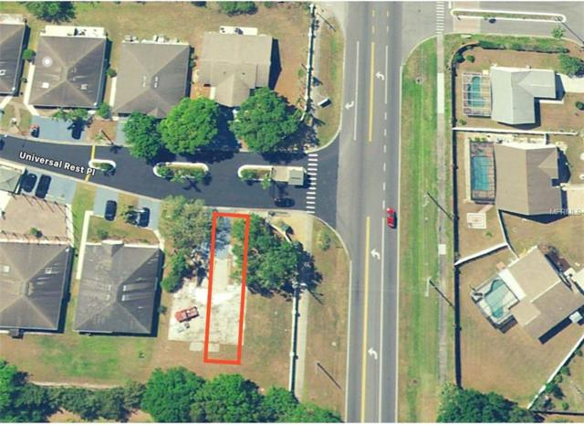 1083 Universal Rest Place, Kissimmee, FL 34744 (MLS #O5742445) :: The Duncan Duo Team