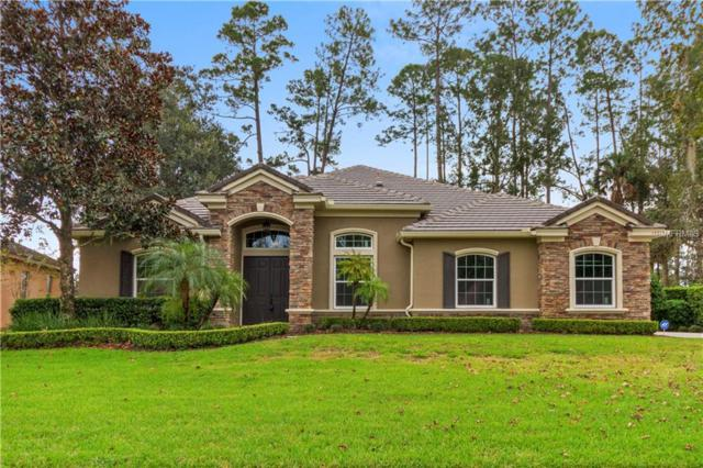 1771 Redwood Grove Terrace, Lake Mary, FL 32746 (MLS #O5742461) :: Advanta Realty