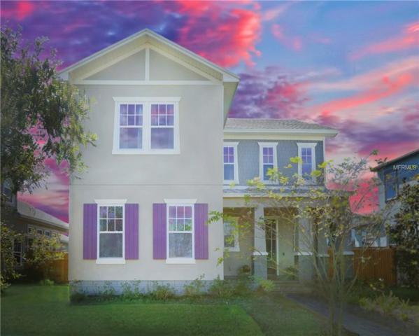9128 Tavistock Lakes Boulevard, Orlando, FL 32827 (MLS #O5742487) :: Your Florida House Team