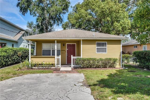 819 W Comstock Avenue, Winter Park, FL 32789 (MLS #O5742624) :: Premium Properties Real Estate Services