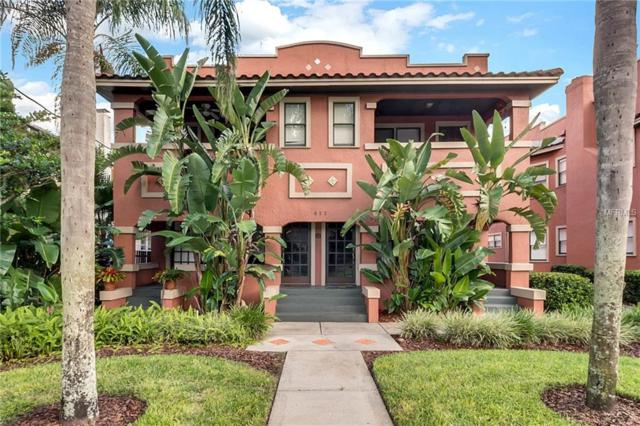 411 E Livingston Street C, Orlando, FL 32803 (MLS #O5742724) :: Mark and Joni Coulter | Better Homes and Gardens
