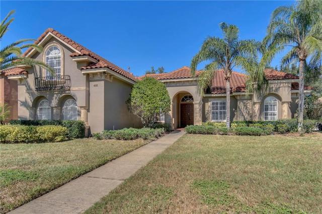 4811 Keeneland Circle, Orlando, FL 32819 (MLS #O5742747) :: Premium Properties Real Estate Services