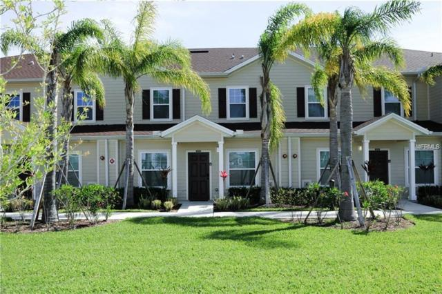 8954 Silver Place, Kissimmee, FL 34747 (MLS #O5742784) :: The Duncan Duo Team