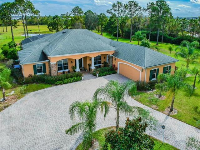 2937 Tindall Acres Road, Kissimmee, FL 34744 (MLS #O5742817) :: The Duncan Duo Team