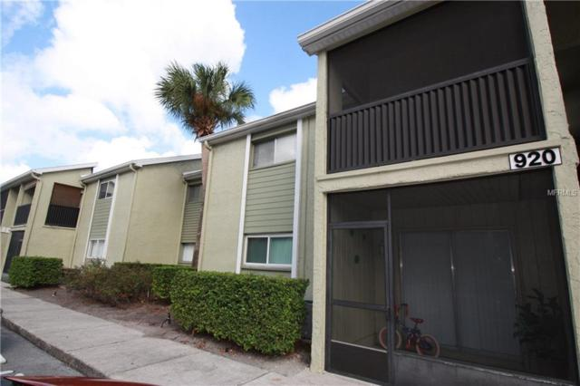 920 Lake Destiny Road C, Altamonte Springs, FL 32714 (MLS #O5742984) :: RE/MAX Realtec Group