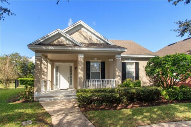8715 Coco Plum Place, Orlando, FL 32827 (MLS #O5742990) :: Mark and Joni Coulter | Better Homes and Gardens