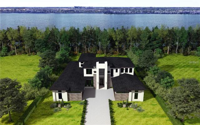 10435 Woodward Winds Drive, Orlando, FL 32827 (MLS #O5743024) :: Mark and Joni Coulter | Better Homes and Gardens