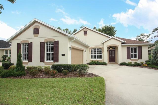 116 Avenham Drive, Deland, FL 32724 (MLS #O5743144) :: The Light Team