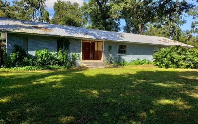 710 Easy Living Trail, Seffner, FL 33584 (MLS #O5743149) :: The Duncan Duo Team