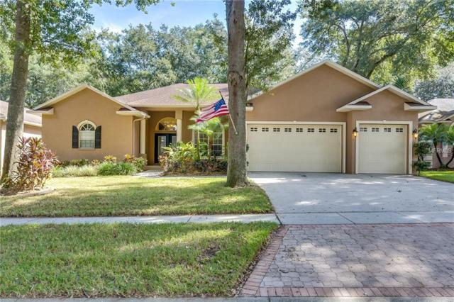 2203 Valrico Forest Drive, Valrico, FL 33594 (MLS #O5743157) :: Medway Realty
