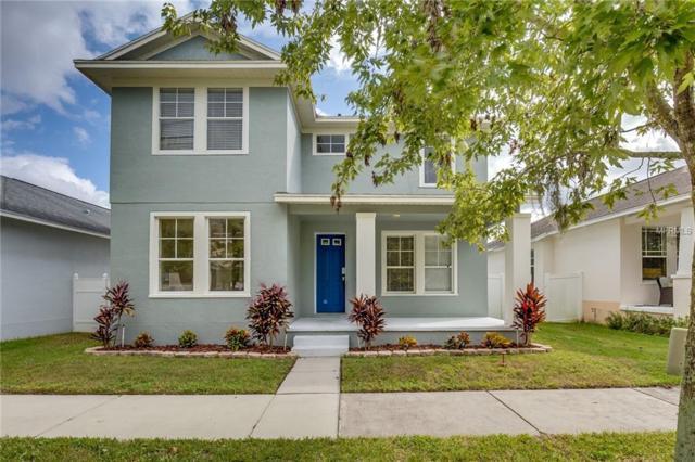 3734 Herlong Street, New Port Richey, FL 34655 (MLS #O5743184) :: The Duncan Duo Team