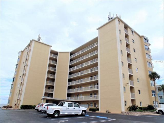 3501 S Atlantic Avenue #808, New Smyrna Beach, FL 32169 (MLS #O5743342) :: RE/MAX Realtec Group