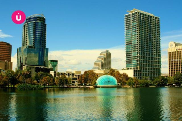 111-PH E Washington Street Ph, Orlando, FL 32801 (MLS #O5743407) :: Your Florida House Team
