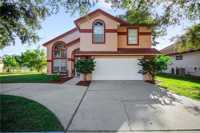 2805 Ballard Avenue, Orlando, FL 32833 (MLS #O5743453) :: Griffin Group