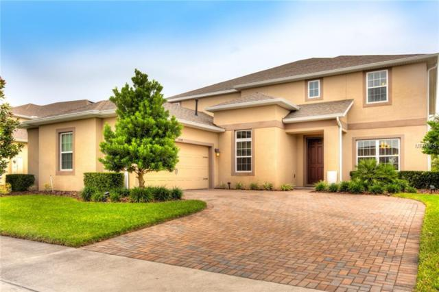 15558 Sandfield Loop, Winter Garden, FL 34787 (MLS #O5743533) :: Team Virgadamo
