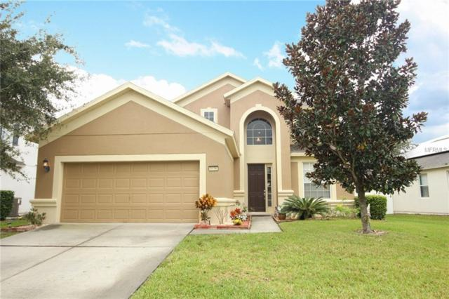 1036 Chatham Break Street, Orlando, FL 32828 (MLS #O5743566) :: Cartwright Realty