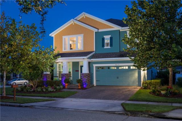 10624 Bannan Street, Orlando, FL 32832 (MLS #O5743570) :: The Light Team