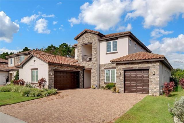 12163 Montalcino Circle, Windermere, FL 34786 (MLS #O5743669) :: Revolution Real Estate