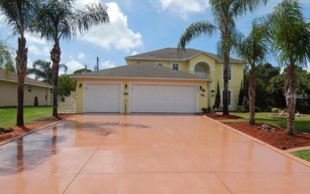 3294 Shalimar Terrace, North Port, FL 34286 (MLS #O5743670) :: Mark and Joni Coulter | Better Homes and Gardens
