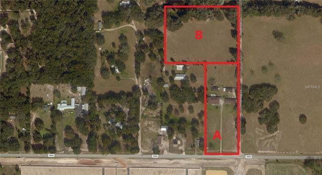 935 County Road 466A, Fruitland Park, FL 34731 (MLS #O5743704) :: Delgado Home Team at Keller Williams