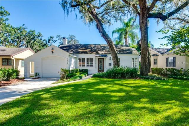 1615 S Mills Avenue, Orlando, FL 32806 (MLS #O5743706) :: Team Suzy Kolaz