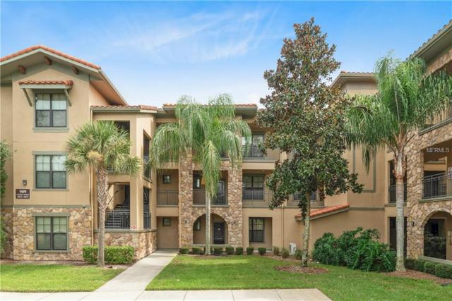 909 Charo Parkway #1013, Davenport, FL 33897 (MLS #O5743712) :: Mark and Joni Coulter | Better Homes and Gardens