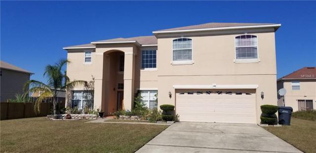 148 Columbia Drive, Poinciana, FL 34759 (MLS #O5743745) :: Delgado Home Team at Keller Williams