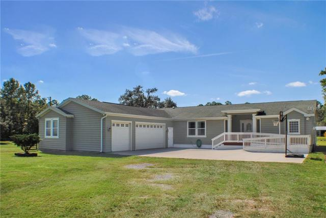 320 E Osceola Road, Geneva, FL 32732 (MLS #O5743772) :: The Duncan Duo Team
