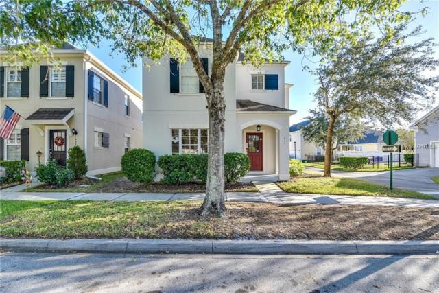 957 Pawstand Road, Celebration, FL 34747 (MLS #O5743783) :: The Duncan Duo Team