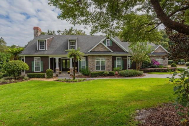 6513 Sinisi Drive, Mount Dora, FL 32757 (MLS #O5743820) :: Mark and Joni Coulter | Better Homes and Gardens