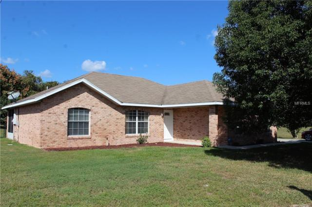 1310 Heritage Terrace, Deltona, FL 32725 (MLS #O5743854) :: The Duncan Duo Team