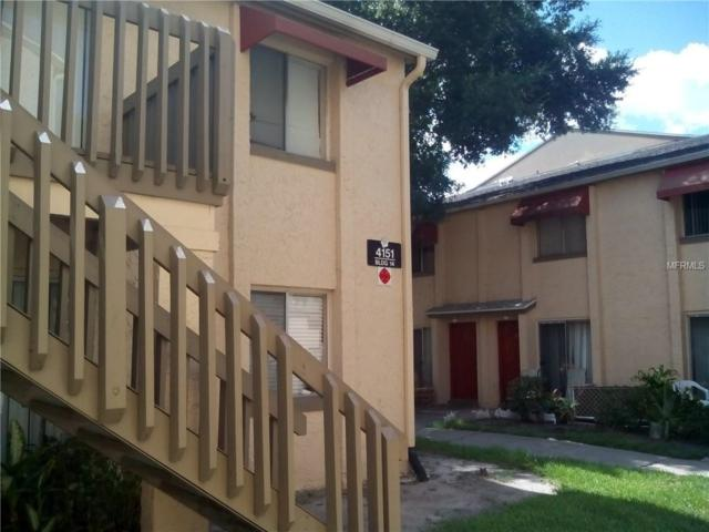 4151 S Semoran Boulevard #2, Orlando, FL 32822 (MLS #O5743961) :: Mark and Joni Coulter | Better Homes and Gardens