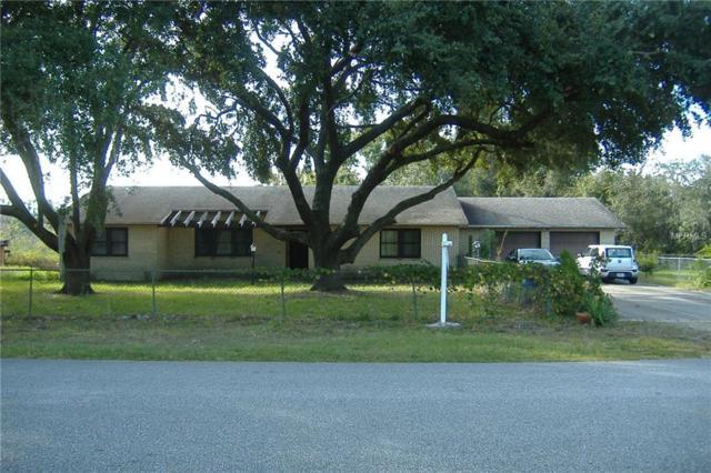 17248 Arrowhead Boulevard, Winter Garden, FL 34787 (MLS #O5743966) :: Bustamante Real Estate