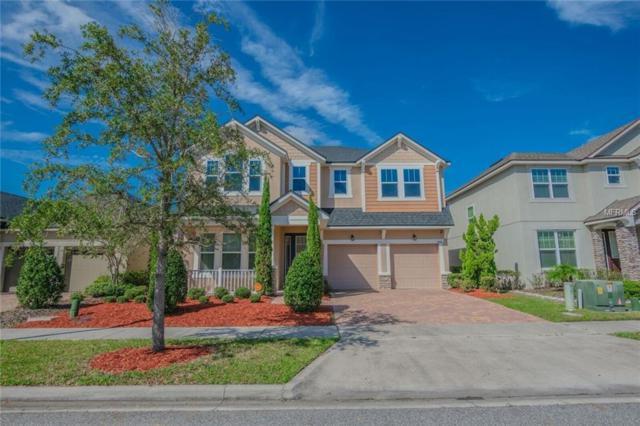 4951 Millennia Green Drive, Orlando, FL 32811 (MLS #O5744009) :: Bustamante Real Estate