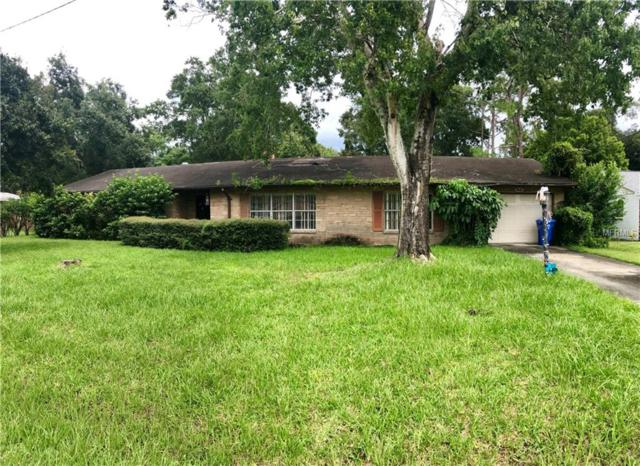 7416 Krycul Avenue, Riverview, FL 33578 (MLS #O5744030) :: Medway Realty