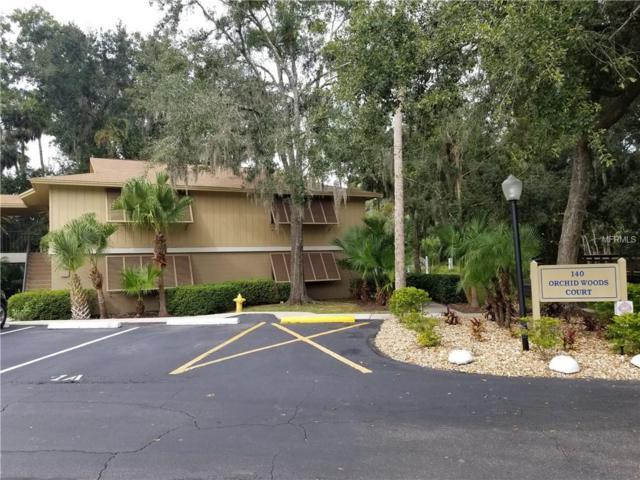 140 Orchid Woods Court 1B, Deltona, FL 32725 (MLS #O5744085) :: RE/MAX Realtec Group