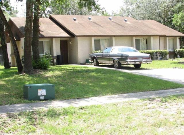12046 & 12048 Walden Woods Drive, Orlando, FL 32826 (MLS #O5744131) :: The Duncan Duo Team