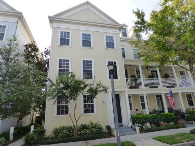 4718 Anson Lane, Orlando, FL 32814 (MLS #O5744151) :: Your Florida House Team