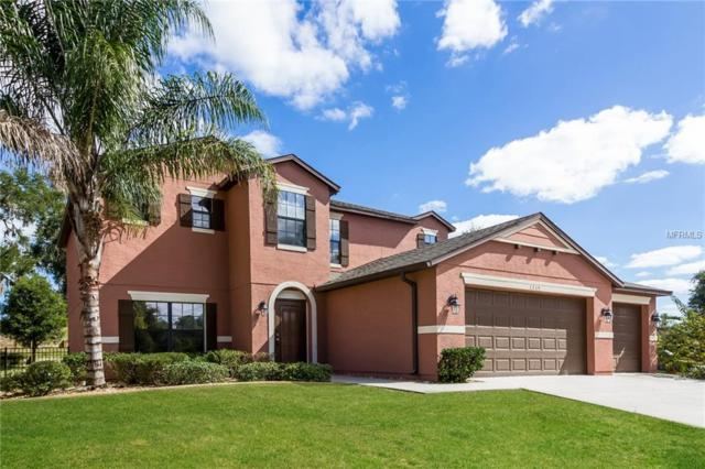 1715 Waterside Oaks Drive, Orange City, FL 32763 (MLS #O5744201) :: Remax Alliance