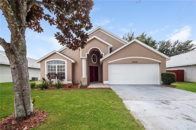 15526 Bay Vista Drive, Clermont, FL 34714 (MLS #O5744204) :: Revolution Real Estate