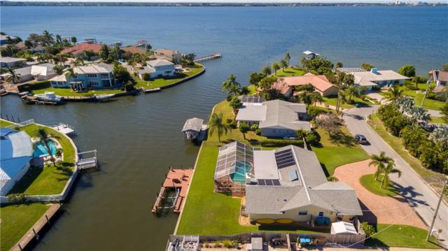 Address Not Published, Melbourne Beach, FL 32951 (MLS #O5744233) :: The Duncan Duo Team