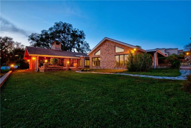 1910 College Park Drive, Tavares, FL 32778 (MLS #O5744291) :: Jeff Borham & Associates at Keller Williams Realty