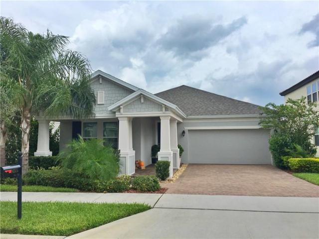 14325 White Moss Way, Winter Garden, FL 34787 (MLS #O5744293) :: Premium Properties Real Estate Services