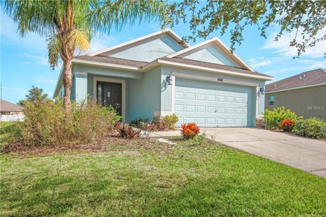 5747 Quinton Way, Mount Dora, FL 32757 (MLS #O5744322) :: KELLER WILLIAMS CLASSIC VI