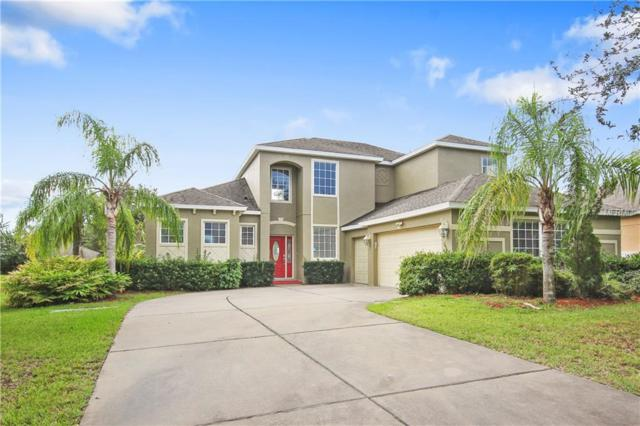 6224 Zane Drive, Mount Dora, FL 32757 (MLS #O5744323) :: KELLER WILLIAMS CLASSIC VI